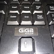 Teclado-Honda-GIGA