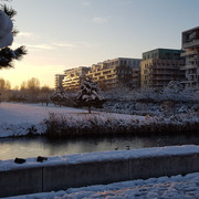 Le quartier sous la neige 2018_02_08_Parc_Billancourt_depuis_le_Cours_Seguin_2_pour_forum