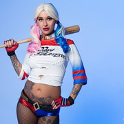 Kleio Valentien (Suicide squad: Harley Quinn XXX PARODY / 12.05.2017 / 323642)