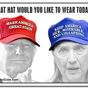 Choice-of-Hat