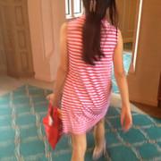 Striped_Dress_Upskirt_Series_4
