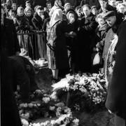 Dyatlov-pass-10-march-1959-Igor-Dyatlov-funeral
