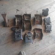 [vendo] MINI COOPER cabeças 1275 e 12g295, blocos, Foto_0216