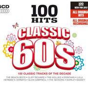 VA - 100 Hits: Classic 60s (5CDs Box Set) (2011) SMOk3