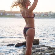ANNA KOOIMAN *HQx2* Kiini Bikini - WOW