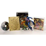 [PS3] Console et 4 jeux (JAP/US) 1