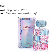 Parfums Britney Spears 5e