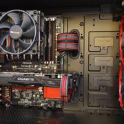 Ako vyzera vas PC ???