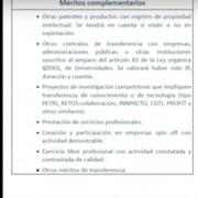 Méritos gestión y transferencia B_en_TRANSFERENCIA_complementarios