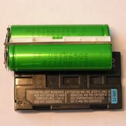 Аккумулятор np-f330 ремонт своими руками