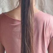ponytail-doof