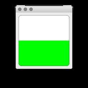 Tank Widget Example