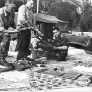 Documentation pour tournage de film sur la Guerre d'Algérie 1961_Alger_1