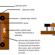 Borne d'arcade en kit - Page 5 Rotation-xran