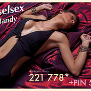 Fesselsex Handy Telefonsex