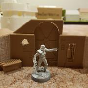 [Legion] 3D Druck Gelände Image010