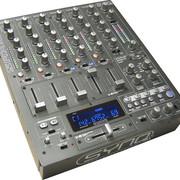 mixer dj economico alternativo Synq_audio_smx_2