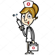 depositphotos-22295465-stock-illustration-cartoon-nurse-with-first-aid