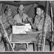 Documentation pour tournage de film sur la Guerre d'Algérie 1960_aa