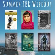 Summer-TBR-Wipeout1