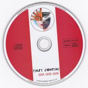 Finzy Kontini – Cha Cha Cha  (Flac) Album  Disc