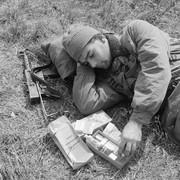 Documentation pour tournage de film sur la Guerre d'Algérie F_68_338_R33