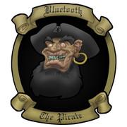 Bluetooth-the-Pirate
