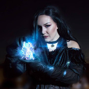 Bibix_Cosplay_Yennefer_of_Vengerberg