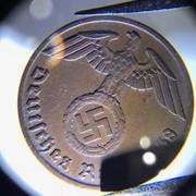 [III Reich] 1 y 2 Reichspfennig IMG_1678