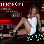 Handysex Russische Girls
