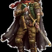 Baron-Drelev