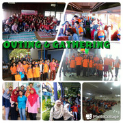 OUTING-GATHERING