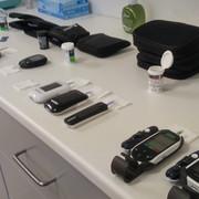 Glucose_meter_test_at_lab_01