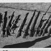 Documentation pour tournage de film sur la Guerre d'Algérie Prise_d_armes1_2