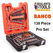 Bahco-Mixed-Socket-Spanner-Set-138-Piece-BAHS138