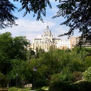 Автопутешествие по Европе (Сентябрь 2018) От Москвы до Испании