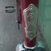 Подскажите что за велосипед