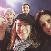 shania_greycup112617_rehearsal112517_band1