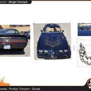 TBC-Marco-Miranda-Pontiac-Transam-Decals-FRONT-amp-REAR