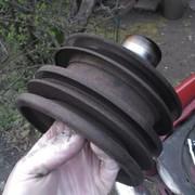 crank-pulley-extender-rear