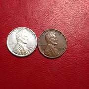 1943 Copper Penny - BullionStacker com