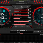 1050 Ti has higher voltage + how to get more voltage on 1070 | Tom's