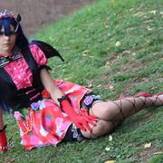 Lallu_Cosplay_Umi_Sonoda_Little_Devil_5
