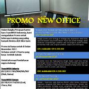 New Office Promo Transwish