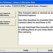 Canon 70D Shutter Speed Timing / Firmware