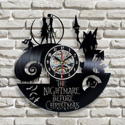 2017_New_Vinyl_Record_Wall_Clock_Nightmare_Before_Christmas_Jack_and_Sally_Classic_Clocks_Quartz_Mechanism_26