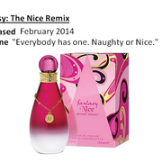 Parfums Britney Spears 5ij