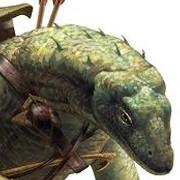 (Aventura Capítulo 1 Finalmente temos um lar) [!ON!] - Página 2 Lidyo_the_lizard