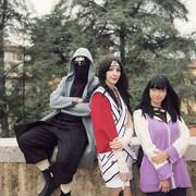 Yume_Jaki_Kimura_Katiuscia_Manenti_Cris_Ciab_Shino_Aburame_Kurenai_Yuhi_Hinata_Hyuga_2