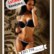 Latinas Handysex